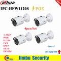 Dahua Ip kamera 1 3 MP IPC HFW1120S POE IR30m H.264 + wasserdichte IP67 Englisch firmware aktualisiert werden kann kugel kamera CCTV-in Überwachungskameras aus Sicherheit und Schutz bei