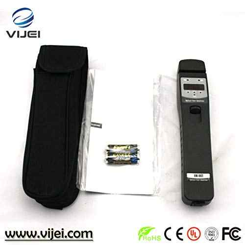 Drei-jahr Garantie Tribrer AFI400 Live Faser Kennung FTTH 800-1700nm Optische Faser Kennung AFI-400 Faser Test Ausrüstung