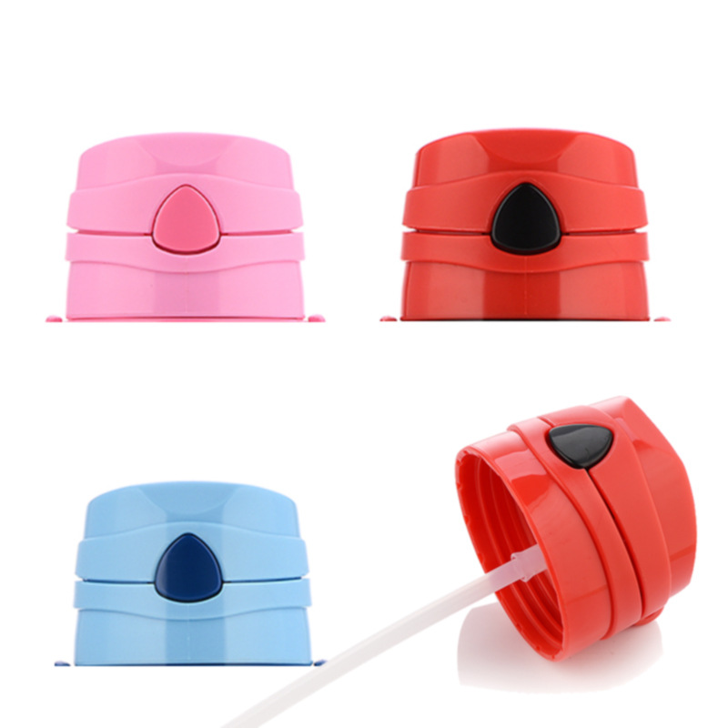 Insulated Cup Lid Straw Lid 3414 3412 Thermal Insulation Kettle Lid Cup Lid Universal Cup Lid Leak-proof Cup Cover