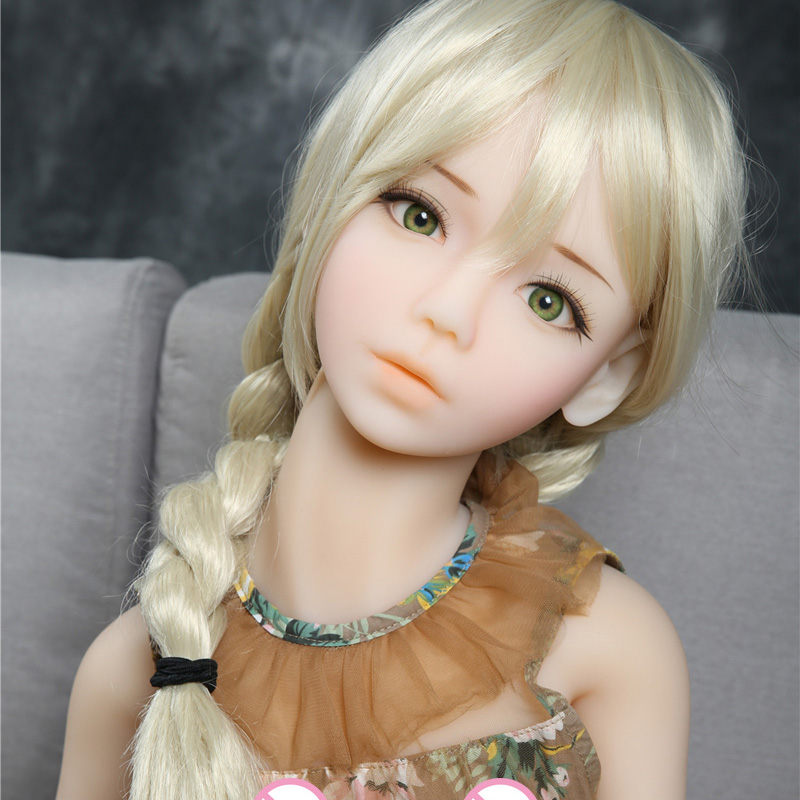132cm Sex Dolls Real Adult Sex Toys For Men Lifelike Vagina TPE Sex Dolls Full Size Silicone Doll With Skeleton Love Doll