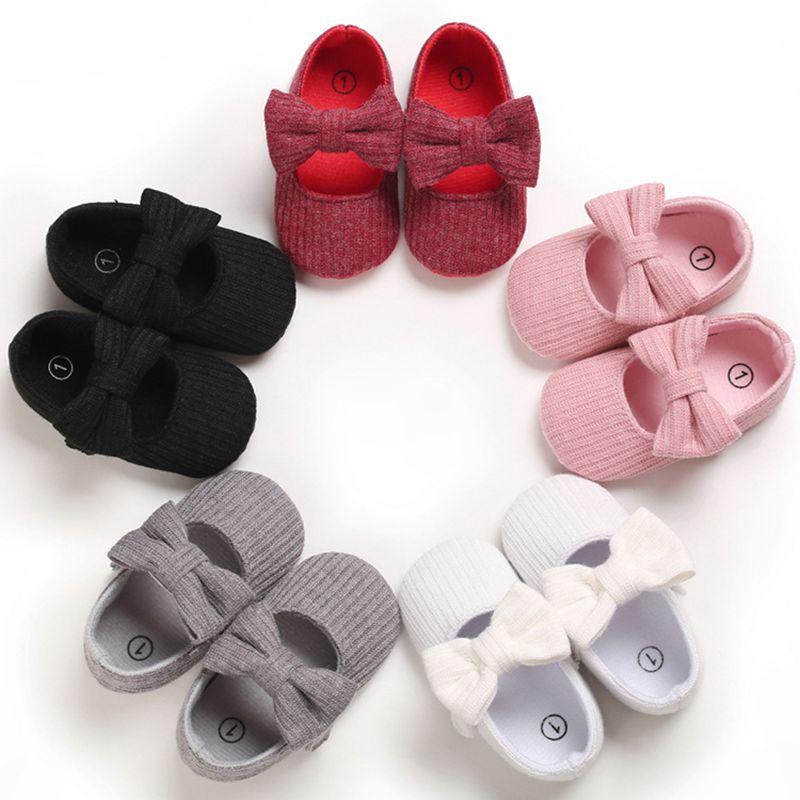 Хлопковая обувь для маленьких девочек; Обувь в стиле ретро; Сезон весна-осень; Обувь из хлопка для малышей; Обувь для малышей с мягкой подошв...