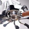 Welhome ekspres do kawy bez dna uchwyt uchwyt filtra mające zastosowanie do Welhome 210/270/310/410/510
