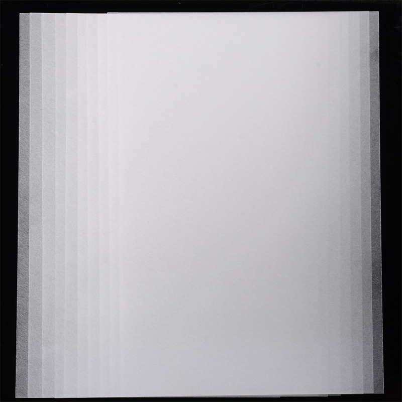 10/20Set Heat Shrink Paper Film Sheets DIY Blank Jewelry Keyring Making Rough Polish
