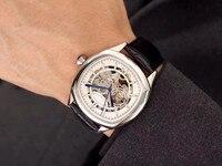 WG1057 رجل الساعات أعلى العلامة التجارية المدرج الفاخرة الأوروبية تصميم التلقائي الميكانيكية ووتش-في الساعات الميكانيكية من الساعات على