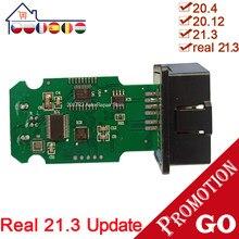 Действительно 21,3 обновление HEX V2 CAN 20.12.0 Hex v2 vag com 20.4.2 VAGCOM ATMEGA162 Многоязычная бесплатная доставка для VW AUDI Skod