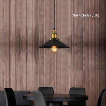 Industriële Hanglamp Vintage  2