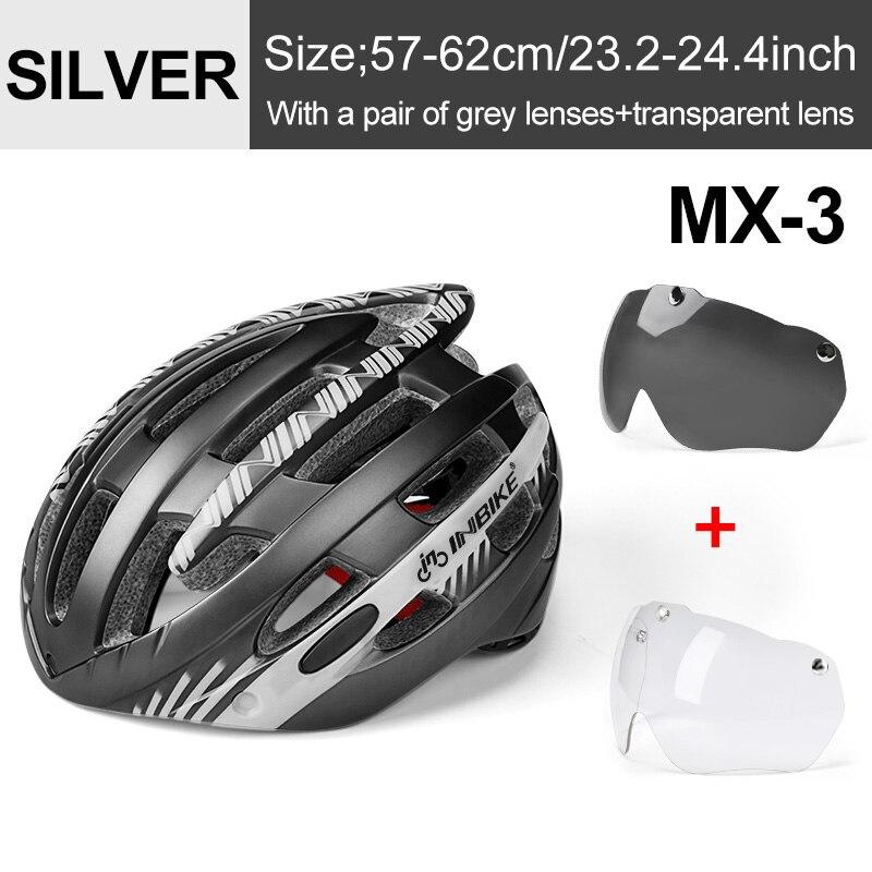 Ti Silver 2 Lenses