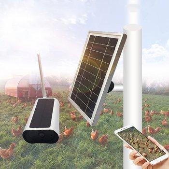 цена Outdoor 4G Solar Camera CCTV Video Security Surveillance GSM SIM Card WiFi Camera From LEEKGOVISION Factory онлайн в 2017 году