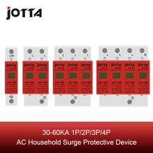 Устройство защиты от перенапряжения spd 1p/1p + n/3p/3p n 30