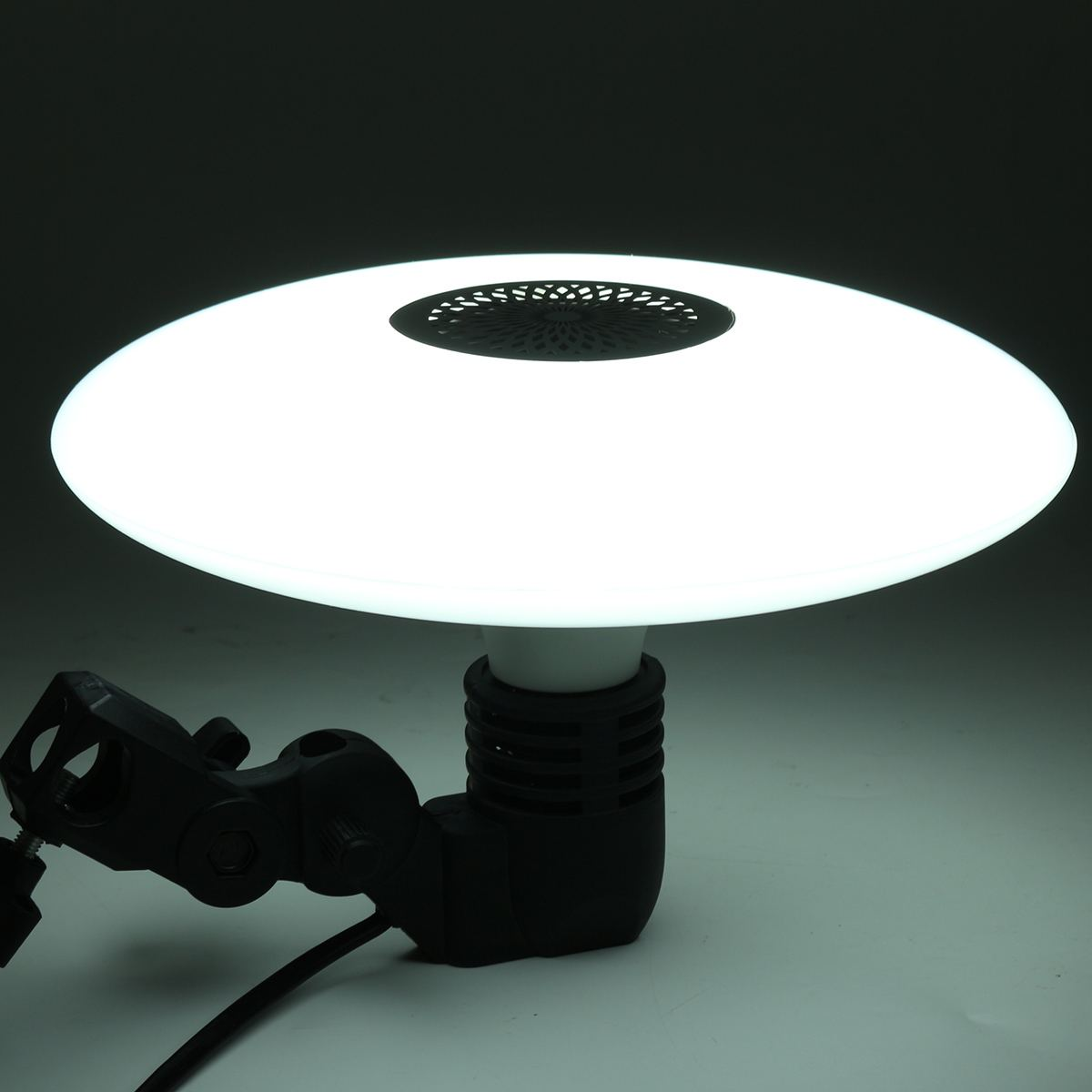 escurecido rgb rgbw música lâmpada bluetooth alto-falante