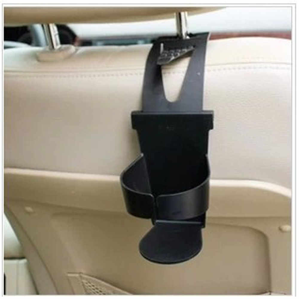 car drink holder Car Style Cup Holder Drink Portable Car Bottle Organizer Stable fixed Universal Car interior Accessories