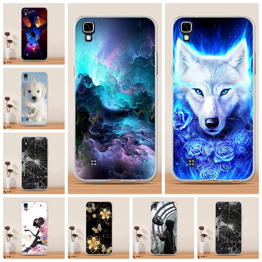 Soft TPU Case For LG X Power Case Silicone Back Cover for LG X Power K220ds K220 LS755 Cover Bumper for LG X Power Phone Case