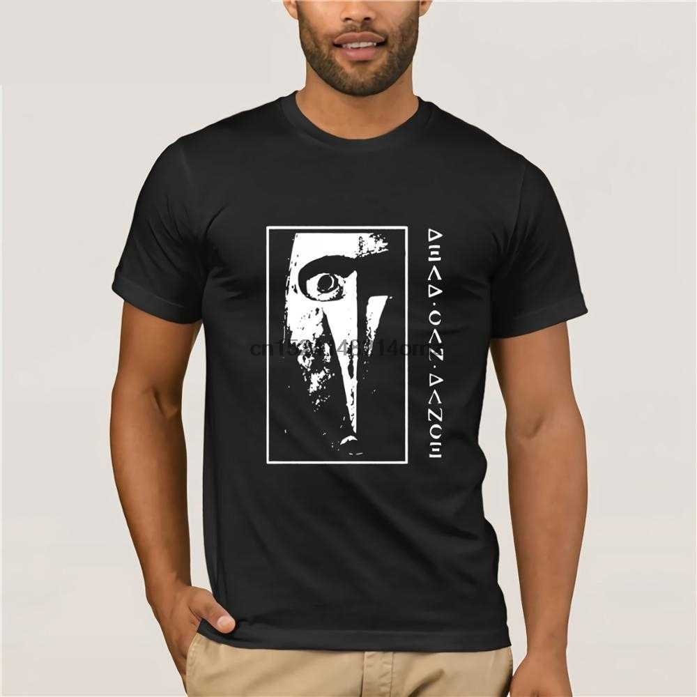 Dode Kan Dans t-shirt post punk
