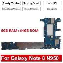 N950U Original Note N950F