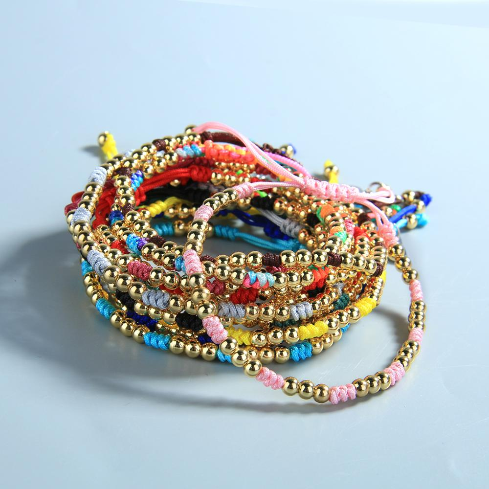 ANAZOZ Stainless Steel Biker Bangle Golden Silvery 9Inch Bracelet Mens Womens Jewelry