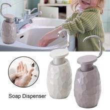 Soap Dispenser Bottle Kitchen Hand Sanitizer Bottle Cosmetics Shampoo Body Wash Lotion Bottle Outdoor Travel Tools