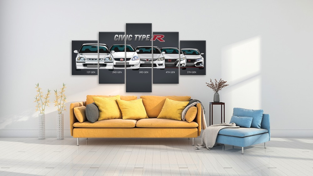 HONDA S2000 POSTER CAR ART HUGE IMAGE  LARGE WALL  PICTURE
