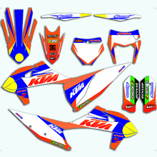 universal motorcycle rear swingarm fork protector sticker cover decals for ktm sx mx sxf exc exc f xc f xcf w xcf xcw Motorcycle Graphic Decal Sticker Decals Stickers For KTM EXC XC XCF 2020 SX SXF 2019-2020  2019 2020 New deisgn hot sale