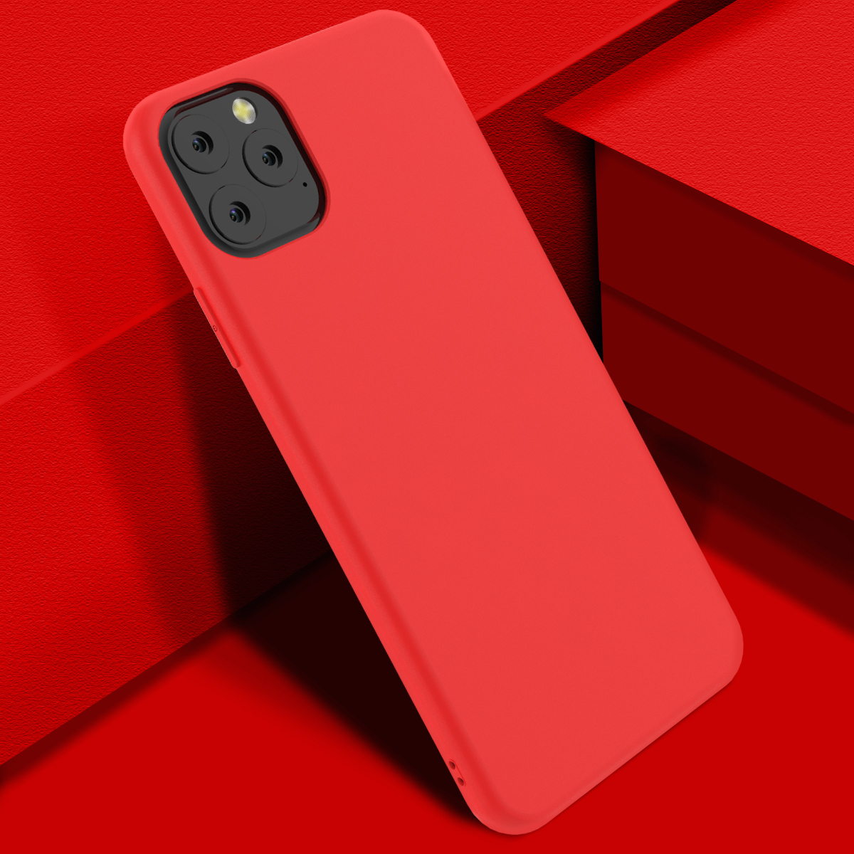 Torubia Silicone Case for iPhone 11/11 Pro/11 Pro Max 37