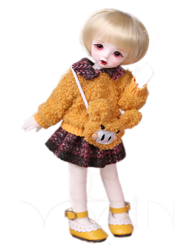 bjd doll 1/6 Carol  gifts for girl fashion resin Doll With Eye DIY nude Doll Best Valentine's Day Gift Handmade Beauty model Toy