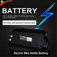 Samsung LG Kettle Battery 48v Battery For Electric Mountain Bicycle Bike For Electric Bike Bateria 48v Para Bicicleta Electrica