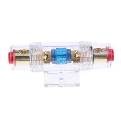 60Amp In-Line DC Circuit Breaker Solar/Audio/Car/RV/60AMP Fuse 12V