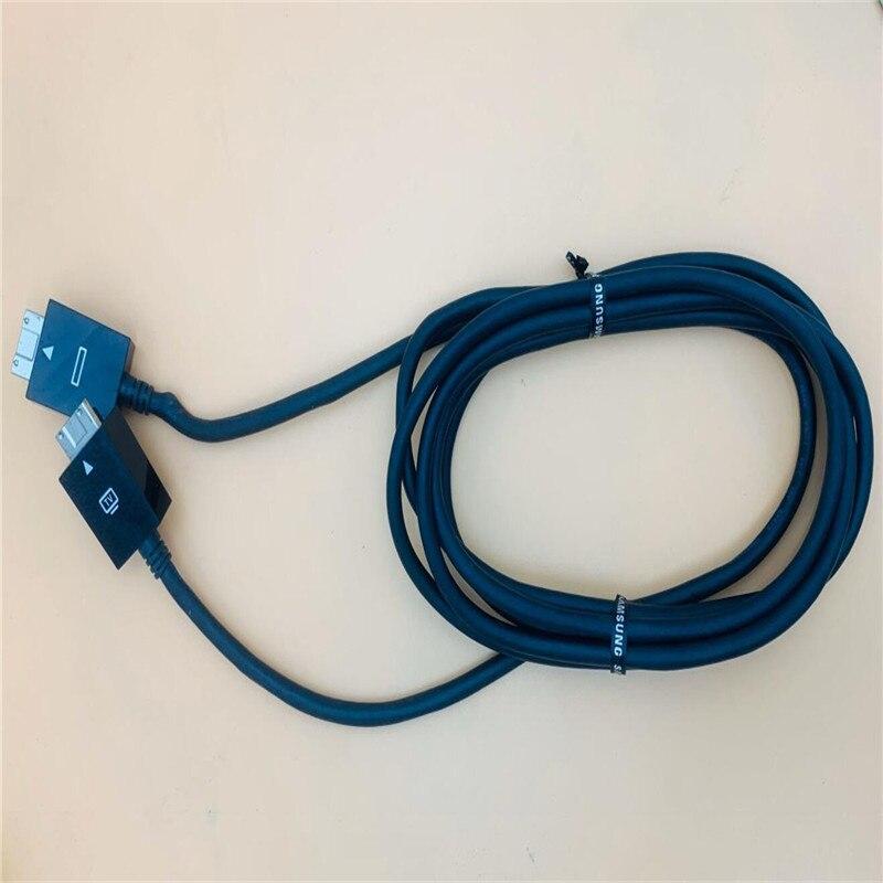 Original For SAMSUNG UE55HU8500 UE65HU8500 UE55HU9000 UE65HU9000 UN55HU9800 UN65HU9800 BN39-01892A ONE CONNECT CABLE SamT8