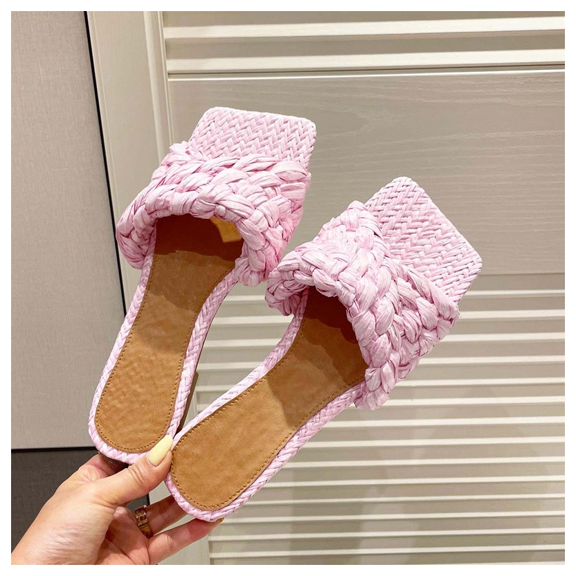 cana tecer sandália casual flip flops
