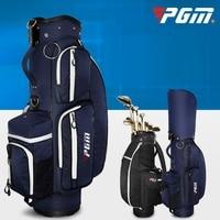 PGM Retractable Golf Bags Waterproof Complete Golf Set Stand Bag Golf Caddy Aviation Bag Golf Cart Staff Package
