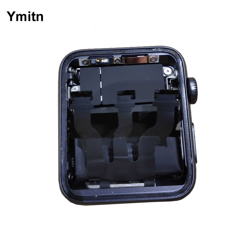 Ymitn Unlocked Mobile Electronic Panel Mainboard Motherboard Circuits Cable For Apple Watch 2 S2 42MM