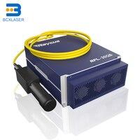 Fonte de energia do laser da fibra de 1500 w raycus para a máquina de corte do laser com melhor preço do oem em china