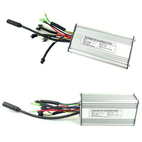 Electric Cable Bike 36/48V SM Display Controller Luminated Accessories