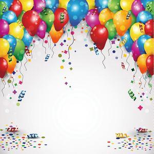 Image 2 - Yeele بالون ذهبي لامع للتصوير الفوتوغرافي ، خلفية للتصوير الفوتوغرافي لحفلات أعياد الميلاد ، وحفلات الزفاف ، واستوديو الصور
