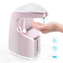 2020 New Conveinent Soap Dispenser Kitchen Bathroom Popular High-quality Automatic Wall Soap Dispenser HOT