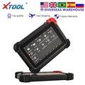 XTOOL EZ400 <font><b>PRO</b></font> профессиональный автомобильный диагностический инструмент автоматический ключ программист OBD2 сканер считыватель кодов Настройк...