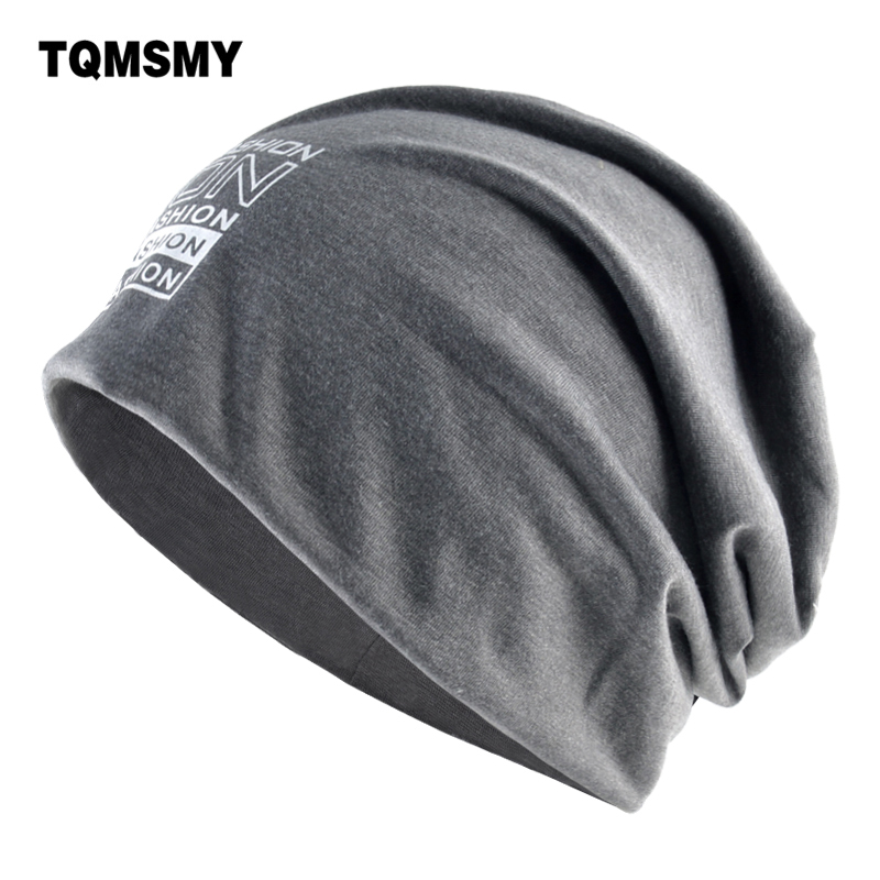 Fashion Letter Pattern Hats Hat For Women Winter Turban Hat Casual Unisex Hip Hop Cap Men Autumn Beanies Soft Ski Cap Bonnet