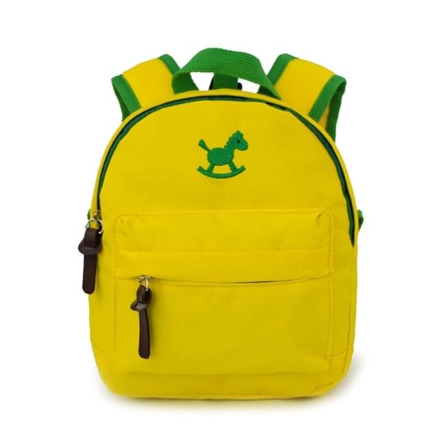 Купить рюкзак для малышей с защитой от потери детская школьная сумка картинки цена
