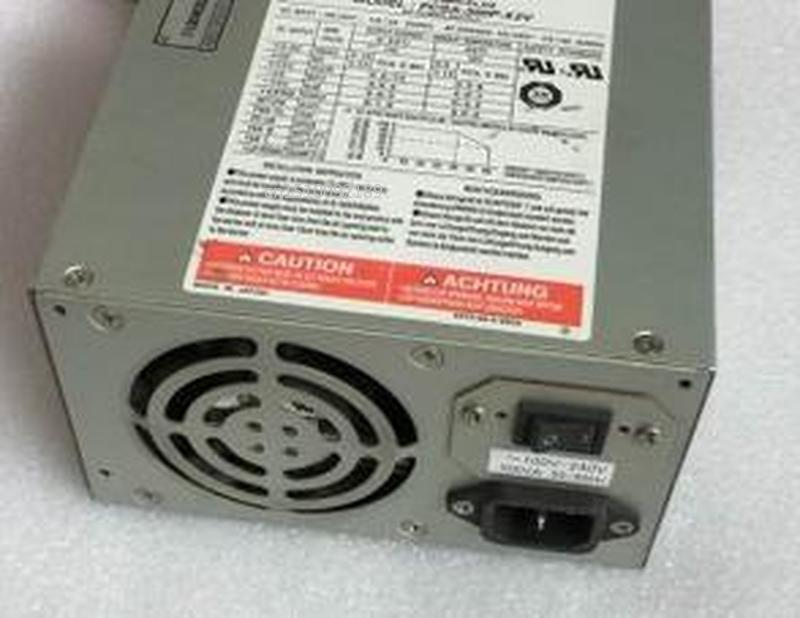 For PCSA-300P-X2S ServerPower Supply 300W PSU Computer Sever 100-240V 3.8-1.6A 50/60Hz Free Shipping