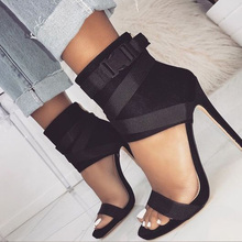 Women Sandals Luxury Party Elegant Wedding Heels Sexy Pumps Women Comfortable No