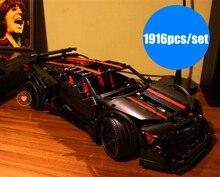 NEW MOC  Assassin X19 Children Model Car Fit Legoings Technic Racer City Building Block Bricks Diy Toy Gift Kid Birthday