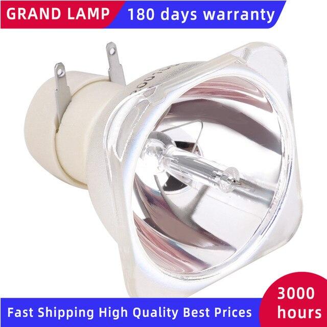 GRAND Projector lamp bulb 5J.J6H05.001 for BENQ MS513P MX303D MX514P TS513P W700 MX660 MS500h MS513H Compatible