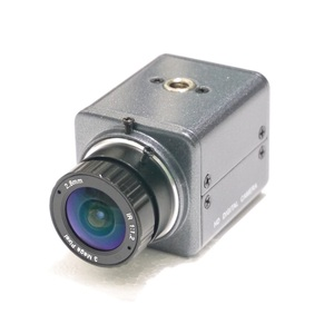 "Image 2 - كاميرا عالية الجودة CCTV سوني IMX307 الاستشعار 1/2.8 ""اللون CMOS 1080P كاميرا صغيرة HD CCTV رصاصة الكاميرا ، AHD CVI TVI CVBS الكاميرا"