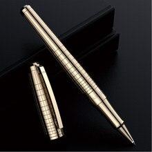 DARB tükenmez kalem haber İş yüksek kaliteli Metal kazınmış güzel hediye öğrenci okul ofis yazma kalem imza