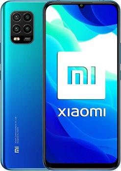 Перейти на Алиэкспресс и купить Xiaomi Mi 10 Lite 5G 64GB Dual Sim Blue