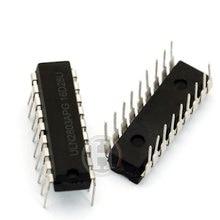 10PCS/LOT ULN2803APG ULN2803AP ULN2803 ULN2803A DIP-18 ULN2803AN 2803 Darlington Transistors 100%NEW