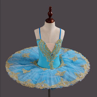 Girls Leotard Ballet Dancing Dress Swan Lake tutus Costume Ballerina TuTu Dress Kids Ballet Dress Children Ballet Outfits wear