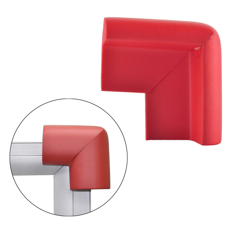 10pcs/set Colorful Soft Baby Safe Corner Protector Kids Table Desk Children Safety Edge Right Angle Corner Guards Baby Care
