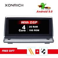 Android 9 Car No DVD player For Volvo xc90 2007 2013 GPS navigation stereo Satnav Head unit Multimedia radio tape recorder IPS