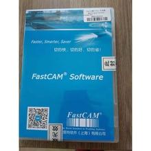 FASTCAM Genuine Nesting Software Professional Version CNC Plasma Cutter Portable Version