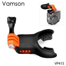 Vamson סיליקון פלטה עם בורג לגלישה לירות שחייה צלילה pro עבור 9 8 7 6 5 4 Xiaomi VP415